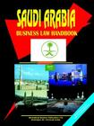 Saudi Arabia Business Law Handbook Cover Image