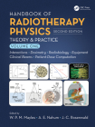 Handbook of Radiotherapy Physics: Theory and Practice, Second Edition, Volume I Cover Image