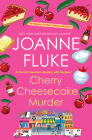 Cherry Cheesecake Murder (A Hannah Swensen Mystery #8) Cover Image