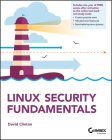 Linux Security Fundamentals Cover Image