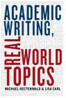 Academic Writing, Real World Topics Cover Image
