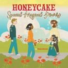 Honeycake: Special Magical Powers Cover Image