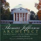 Thomas Jefferson: Architect Cover Image