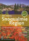 Day Hiking Snoqualmie Region Cover Image