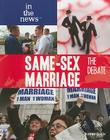 Same-Sex Marriage: The Debate (In the News) Cover Image