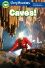 Ripley Readers LEVEL2 LIB EDN Caves! Cover Image