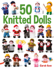 50 Knitted Dolls Cover Image