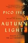 Autumn Light: Season of Fire and Farewells Cover Image