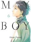 My Boy, volume 6 Cover Image