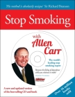 Stop Smoking with Allen Carr (Allen Carr's Easyway #18) Cover Image