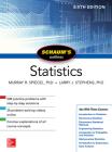 Schaum's Outline of Statistics (Schaum's Outlines) Cover Image