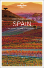 Lonely Planet Best of Spain 3 (Best of Country) Cover Image