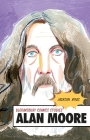 Alan Moore: A Critical Guide (Bloomsbury Comics Studies) Cover Image