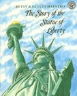The Story of the Statue of Liberty Cover Image