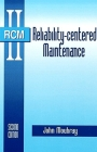 Reliability Centered Maintenance Cover Image