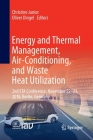 Energy and Thermal Management, Air-Conditioning, and Waste Heat Utilization: 2nd Eta Conference, November 22-23, 2018, Berlin, Germany Cover Image