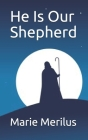 He Is Our Shepherd Cover Image