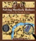 Solving Sherlock Holmes: Puzzle Your Way Through the Cases (Puzzlecraft) Cover Image