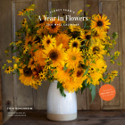 Floret Farm's A Year in Flowers 2021 Wall Calendar: (Gardening for Beginners Photographic Monthly Calendar, 12-Month Calendar of Floral Design and Flower Arranging) Cover Image