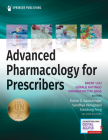 Advanced Pharmacology for Prescribers Cover Image