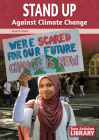 Stand Up Against Climate Change Cover Image
