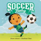 Soccer Baby (A Sports Baby Book) Cover Image