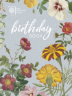 RHS Birthday Book Cover Image