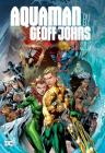 Aquaman by Geoff Johns Omnibus Cover Image