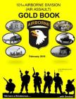 101st Airborne Division (Air Assault) Gold Book - February 2019 Cover Image