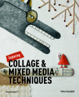 Exploring Collage and Mixed Media Techniques Cover Image