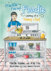 Freckle-Faced Foodie: Journey of a Young Chef Cover Image