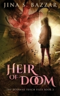 Heir of Doom: Large Print Hardcover Edition Cover Image