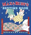 Max and Ruby's Bedtime Book Cover Image
