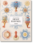 The Art and Science of Ernst Haeckel XXL Cover Image