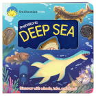 Prehistoric Deep Sea Cover Image