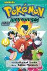 Pokémon Adventures (Gold and Silver), Vol. 12 Cover Image