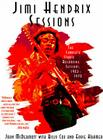 Jimi Hendrix: Sessions: The Complete Studio Recording Sessions, 1963-1970 Cover Image