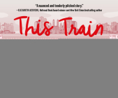 This Train Is Being Held Cover Image