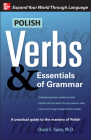 Polish Verbs & Essentials of Grammar, Second Edition (Verbs and Essentials of Grammar) Cover Image