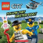 Lego City: Follow That Easter Egg! Cover Image
