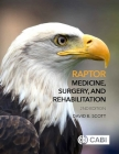Raptor Medicine, Surgery and Rehabilitation [op] Cover Image