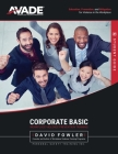 AVADE Corporate Basic Student Guide Cover Image
