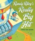 Randy Riley's Really Big Hit Cover Image