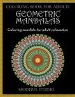 Geometric mandalas Cover Image