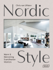 Nordic Style: Warm & Welcoming Scandinavian Interiors Cover Image