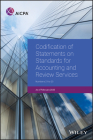 Codification of Statements on Standards for Accounting and Review Services, Numbers 21 - 25 (AICPA) Cover Image
