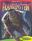 Frankenstein [With Hardcover Book] (Graphic Horror (Abdo Interactive)) Cover Image
