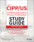 Iapp Cipp / Us Certified Information Privacy Professional Study Guide Cover Image