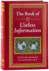 The Book of Useless Information Cover Image