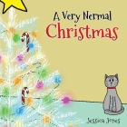 A Very Nermal Christmas Cover Image